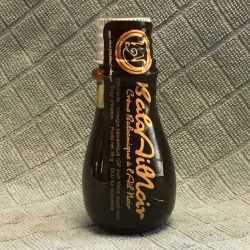 BALSAIL NOIR (crème balsamique d'Ail Noir en 25 ml)