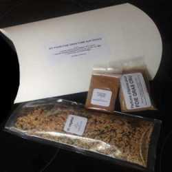 KIT 103 pour FUMAISON FOIE GRAS CRU