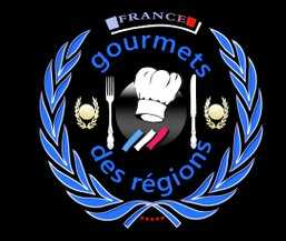 Laureat Gourmets des regions