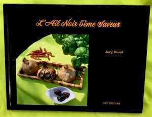 L'ail noir d'Occitanie