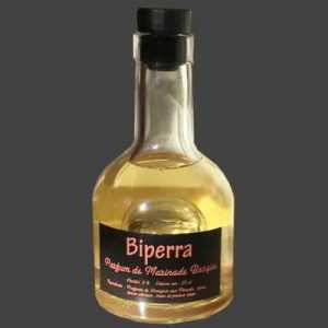 Marinade : BIPERRA au piment d'Espelette