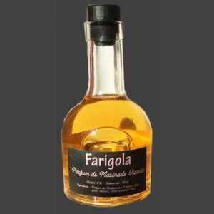Parfum de Marinade : FARIGOLA à la fleur de thym