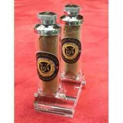 SANSEL® n°4 : SALIÈRES «tubes de gouache» – SÉRIE «SEL FOUS» avec 15 % de SEL au CHITOSANE