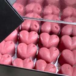 Chocolats M'AULX D'AMOUR    (300 g)