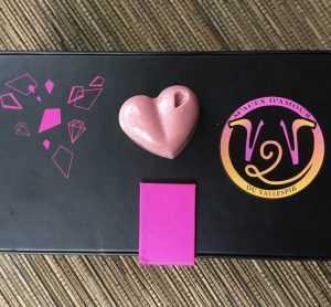 Chocolats M'AULX D'AMOUR    (300 g) 3